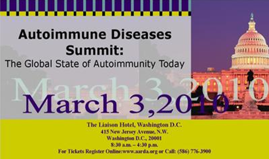 Autoimmune Diseases Summit
